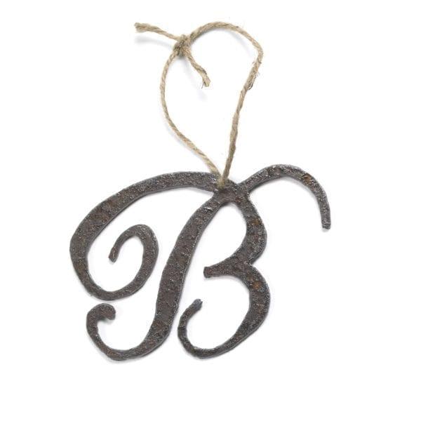 B Letter 8.13