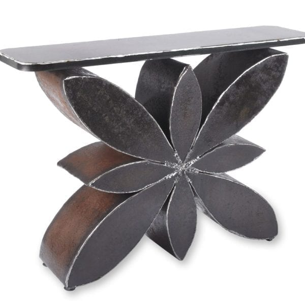 compass-rose-console-table