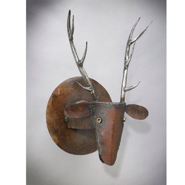 Etsy Elk Head
