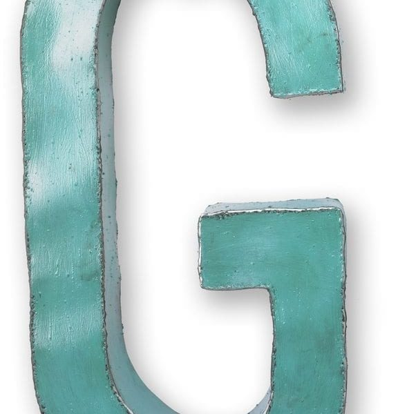 jumbo-g-letter