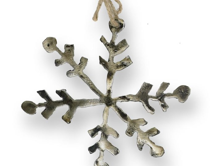 A Complementary Snowflake