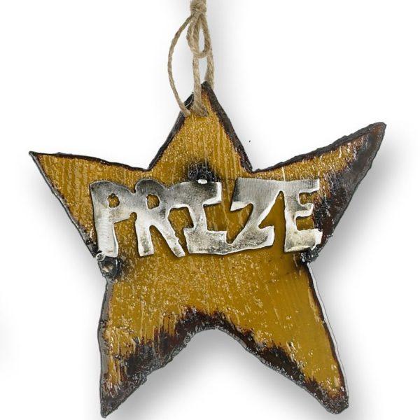 Prize Ornament