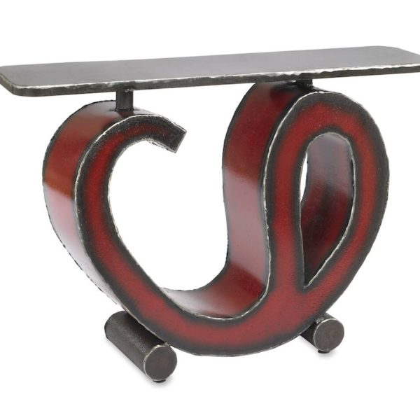 Red Sway Console