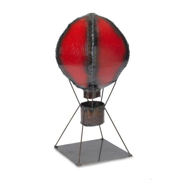 Hot Air Balloon Square