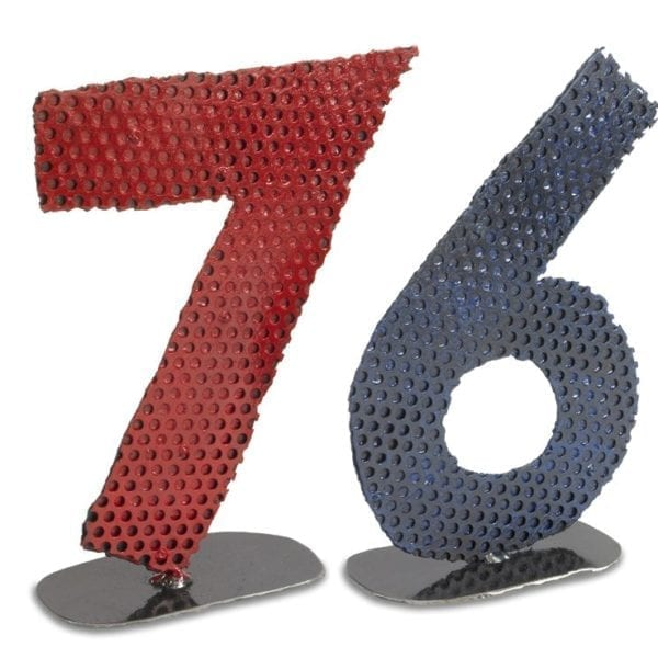 76 Numbers
