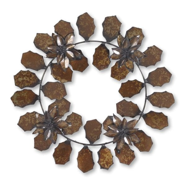 Holly Wreath Small File