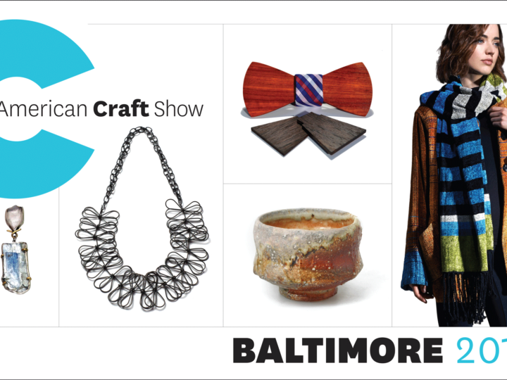 American Craft Council Show – Wholesale Buyers