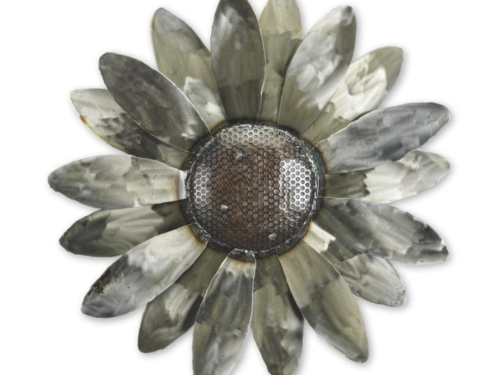 Giveaway!! Sunflower Wall Sculpture