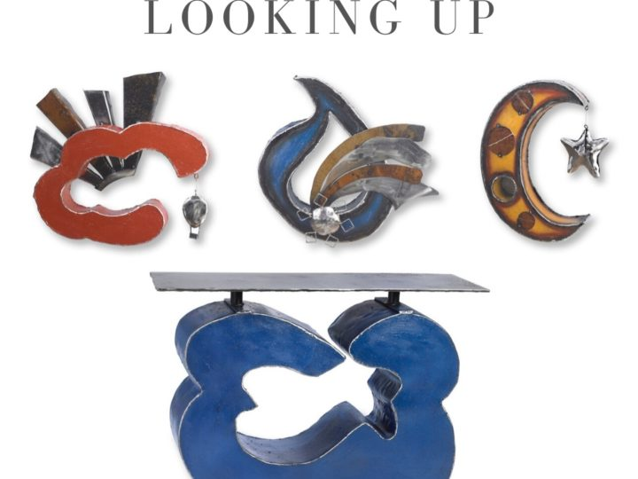 "All New, ""Looking Up"" Collection!"